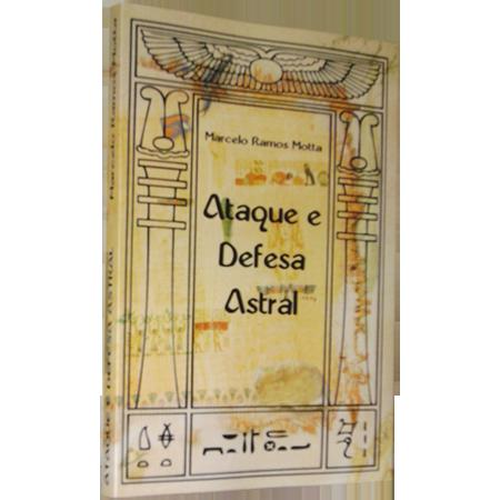 Ataque e Defesa Astral
